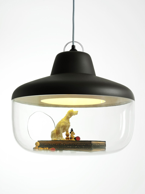 Favorite Things Pendant Lamp Light Up Your Life