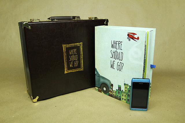 popup book design nokia1 - Nokia Pop Up Book: Promotional Pop
