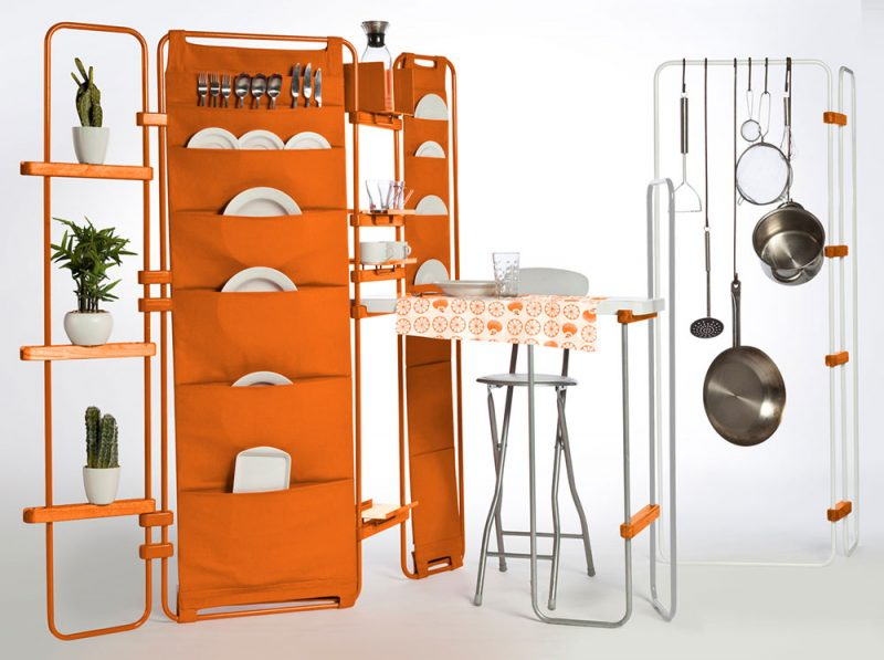 portable furniture system ng1 800x597 - Lynko Nomadic Furniture System