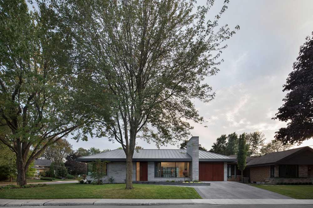 prairie house design - Prairie House