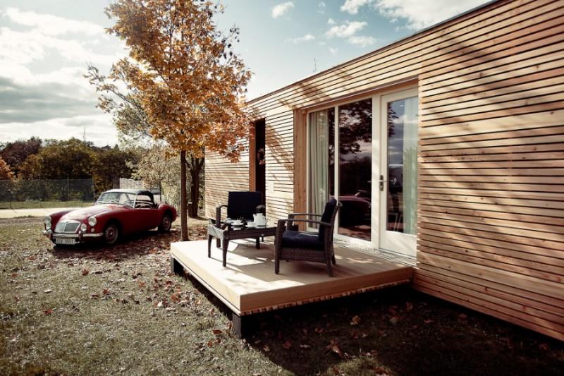 prefab home freedomky 131 800x533 - Freedomky House: Eco-Friendly Prefab