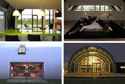 hangar home designs. prefab-home-hangar-house-3 hangar home designs