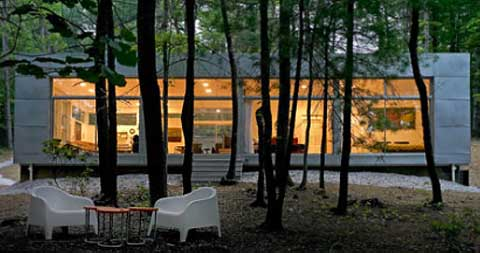 prefab home luminhaus