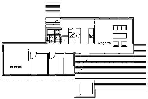 prefabricated house plans