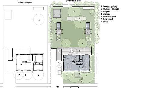 Prefab Home Plans Cedar