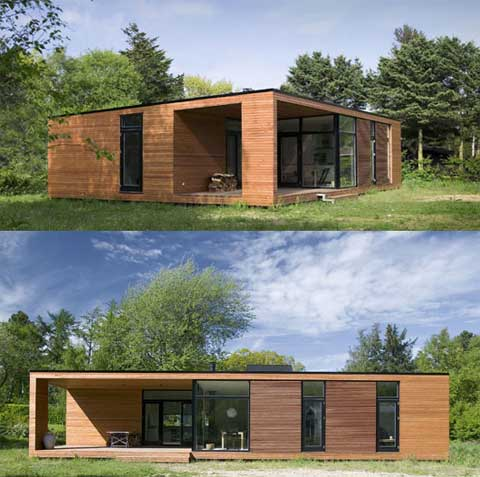 Prefab homes prefab homes danish onv houses busyboo Modern style prefab homes