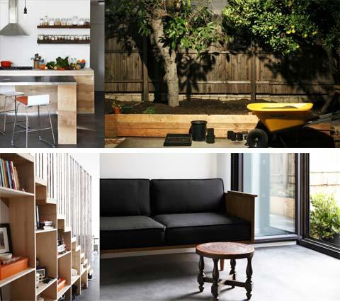 prefab homes sunia 8 - Rosemont Residence: Californication prefabs