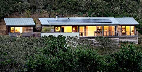 Prefab mkglidehouse prefab homes Michelle kaufmann designs blu homes