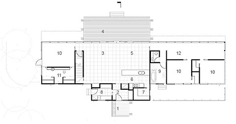 Bells Beach Modular House   Prefab Homesprefab modular house plans bells