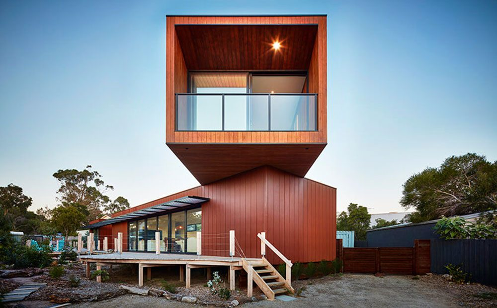 Modern Design Homes Phillip Island