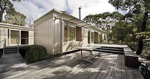 Modular Home Modular Home Guest House