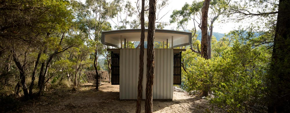 prefab office design back sfaw - Outback Office