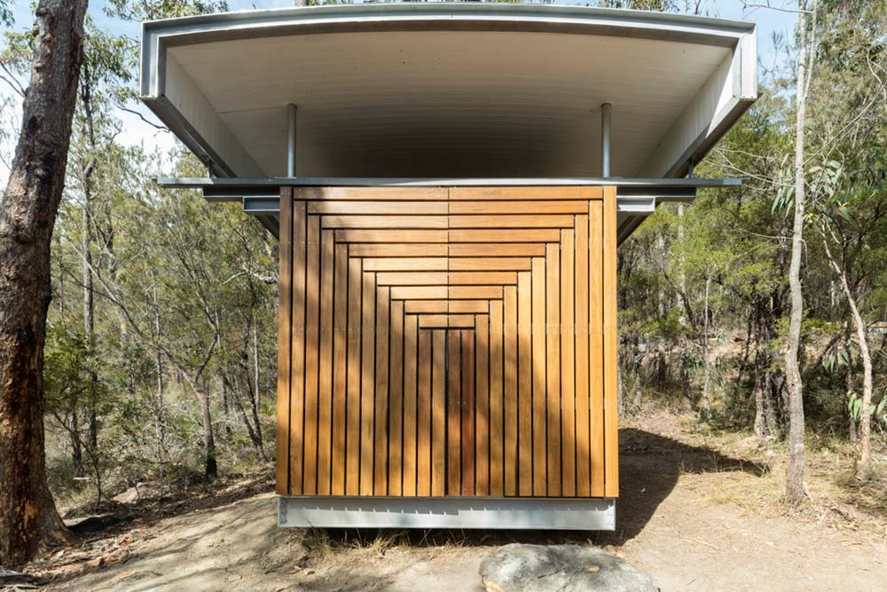 prefab office design close sfaw - Outback Office