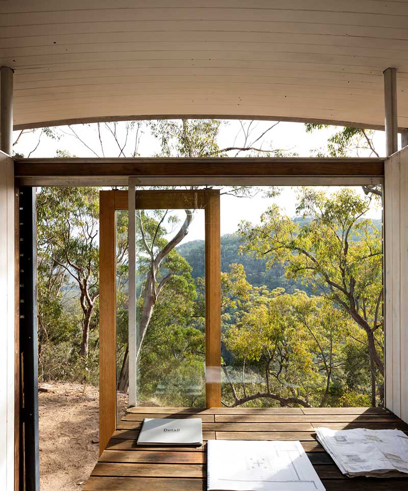 prefab office design desk sfaw - Outback Office