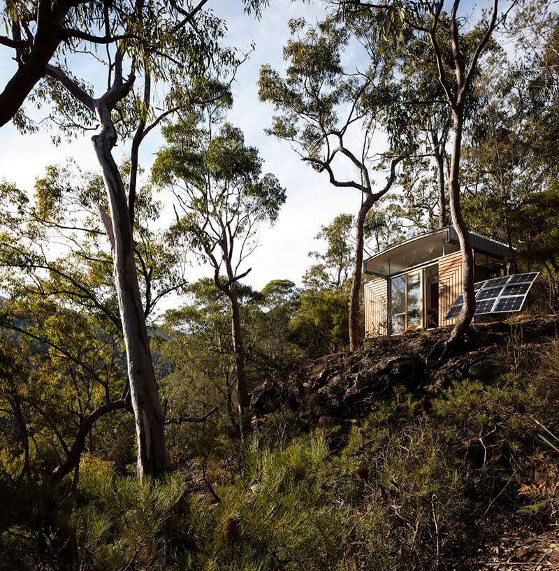 prefab office design sfaw - Outback Office