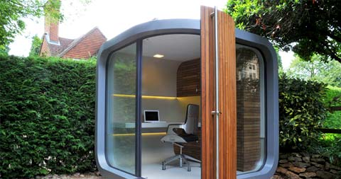 previous next home office spaces garden offices working from your