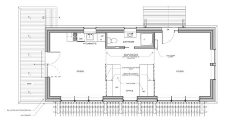 Studio Home Plans Classy Prefab Brightbuilt Barn  Barn Houses Prefab Homes Inspiration Design