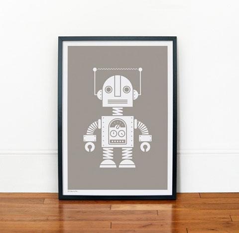 print-robot