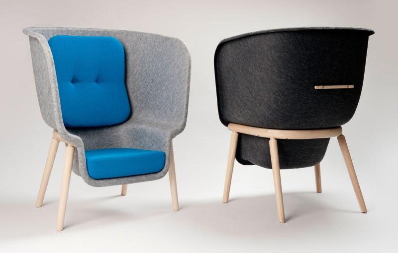 Charmant Privacy Chair Pod Bh2 800x510   Benjamin Hubert Pod
