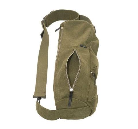quiver bag body ninja3 - Hideo Wakamatsu Body III Ninja: Bag Pack