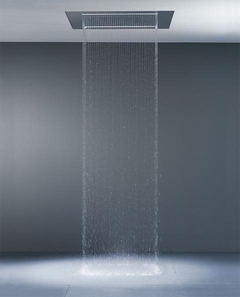 rainsky clear pure flowing water appliances bathroom design. Black Bedroom Furniture Sets. Home Design Ideas