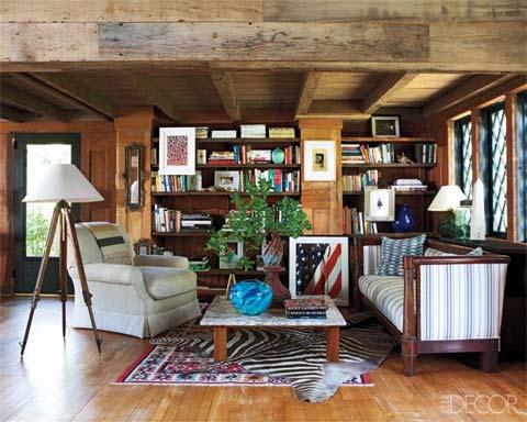Barn House A Delightful Disarray Barn Houses Beautiful Interiors