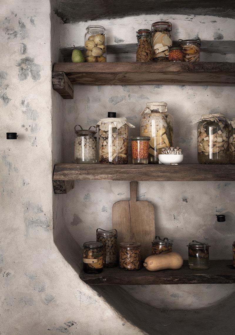Host Restaurant Beautiful Interiors