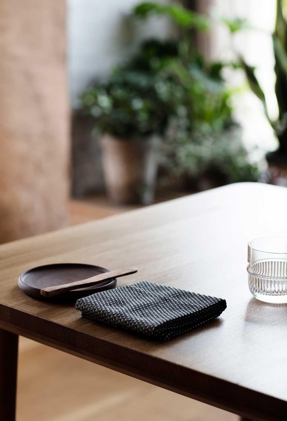 restaurant table design barr - Barr Interior Design