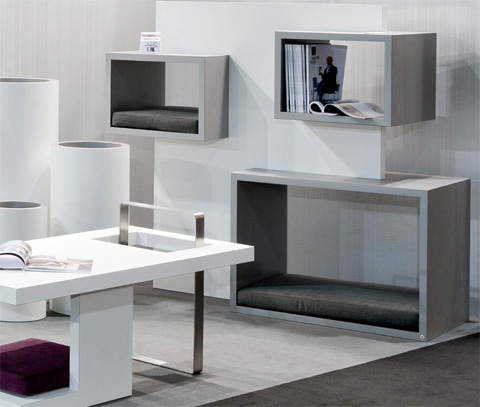Librato A Multi Functional Room Divider For You And Your Pet Furniture