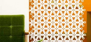 room divider snowflake2 300x140 - Snowflake & Flower Screens