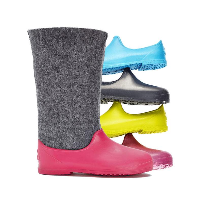Valenki Boots Accessories