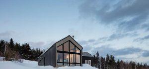 rustic cabin design bt 300x140 - The Driftwood Chalet