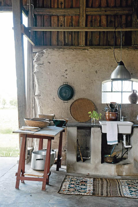 Rustic Cottage In Sweden Beautiful Interiors