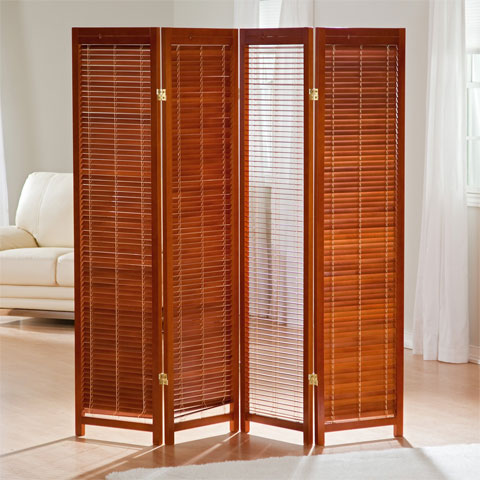 Room Dividers Decorative Room Dividers and Folding Screens