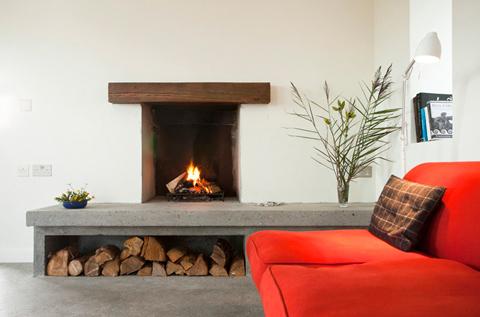 seaside cottage connemara 10 - Connemara Cottages: Restored & United