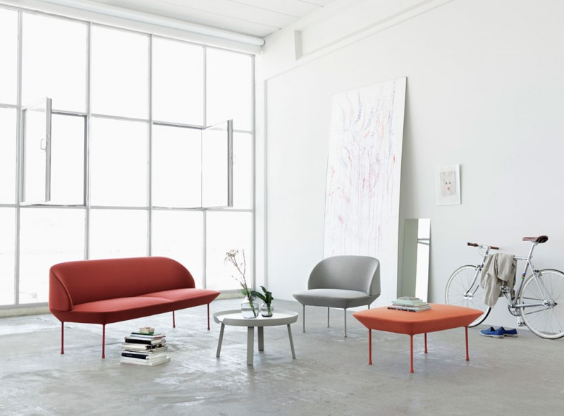 seating collection muuto 800x590 - Oslo Collection