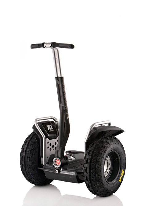 segway x2 over the river and through the woods misc gadgets. Black Bedroom Furniture Sets. Home Design Ideas