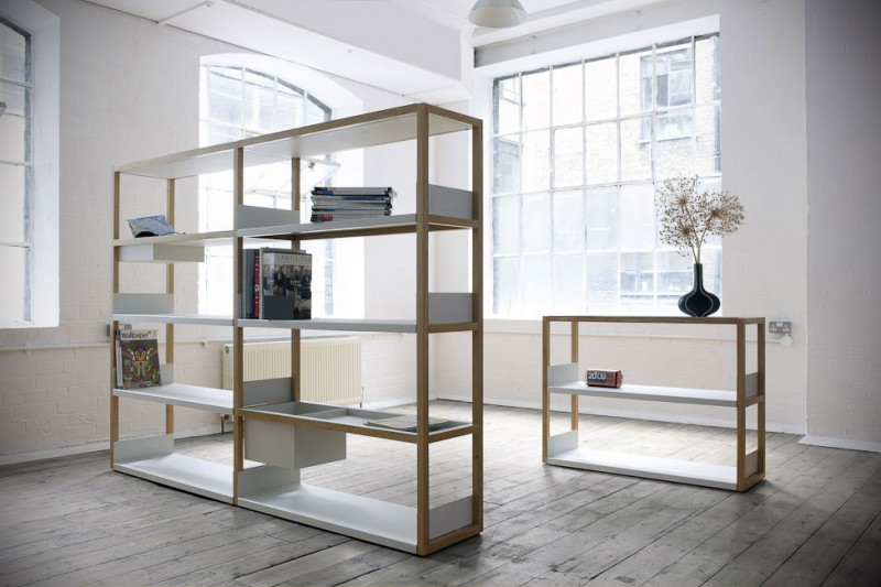shelving unit lap 800x533 - Lap Shelving Unit