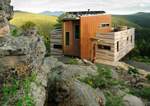 Modern Container Home 10 modern container houses to inspire you - shipping container homes