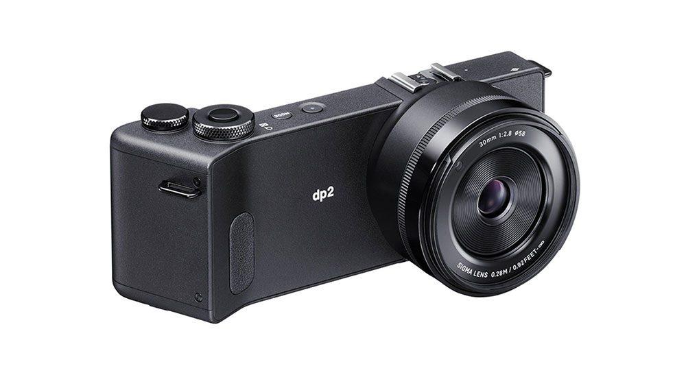 sigma dp2 quattro camera 2 1000x550 - Sigma dp2 Quattro Compact Digital Camera: Highest Resolution