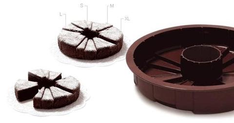 silicone cake baking pan 2 - Bonnie's Pick Baking Pan