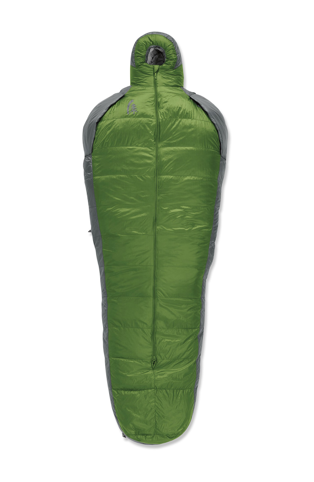 Sierra Designs Mobile Mummy Bag: Total Comfort - Camping Gear