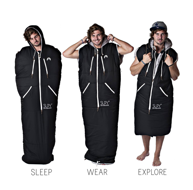 sleeping bag slpy2 - Sleepy Sleeping Bag