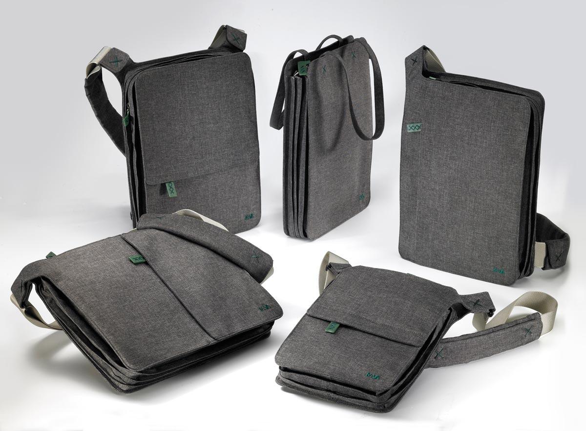 Bellows Bags