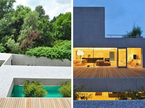 slovenia house d 4 - House D: D for Delightful