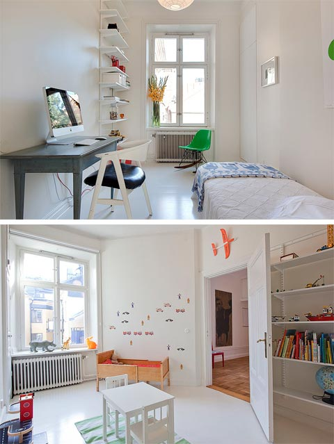 small apartment bedrooms. Top Floor Apartment  19th Century Small   Small Houses