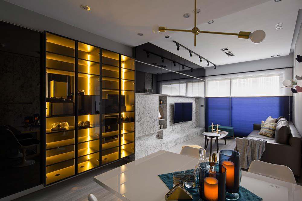 small apartment storage sc - Grotta Azzurra