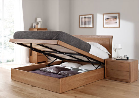 Small Bed Designs contemporary styles in a small bedroom - furniture