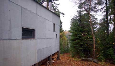 small cabin clara4 - Small Clara Cabin