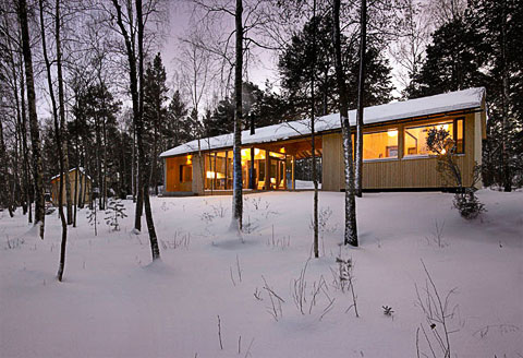 Small modern cabins ohio joy studio design gallery for Camp joy ohio cabins